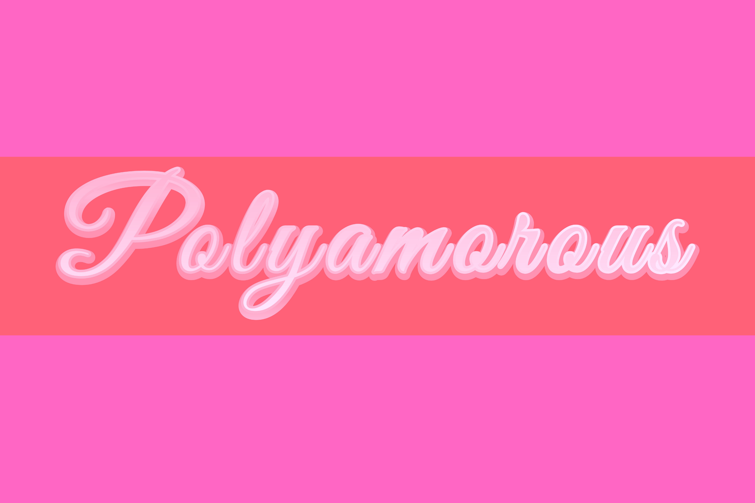 Polyamorous Relationships